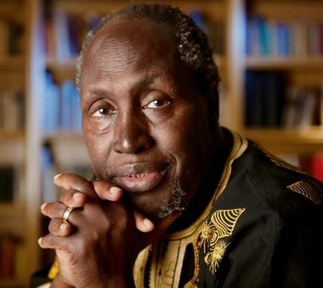 Contribution : Pourquoi ya t-il peu d'Africains Prix Nobel de Littérature? | Dakar Actu | Kiosque du monde : Afrique | Scoop.it