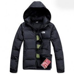 Cheap Men's North Face Black Down Jacket [Black Down Jacket] - $109.00 : The North Face Outlet, Cheap North Face Outdoor Jackets Online Sale | Jackets | Scoop.it