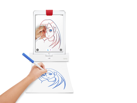 A Simple iPad Add-On That Helps You Draw Flawlessly | WIRED | Tecnologías en las Aulas | Scoop.it
