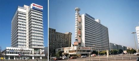 Berlin Saves the Communist-Era Buildings of Alexanderplatz - CityLab - CityLab | Deutschland | Scoop.it