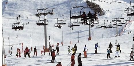 Changement climatique : les stations de ski sont-elles menacées ? - Challenges.fr   montagne   Scoop.it