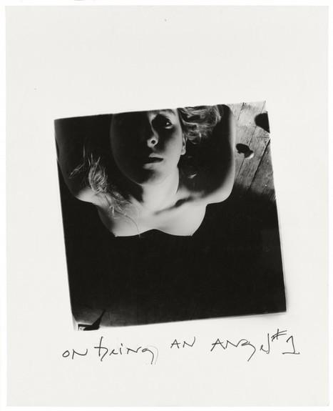 Jusqu'au 31 juillet 2016 :: exposition Francesca Woodman - Fondation Henri Cartier-Bresson   TdF     Expositions &  Spectacles   Scoop.it