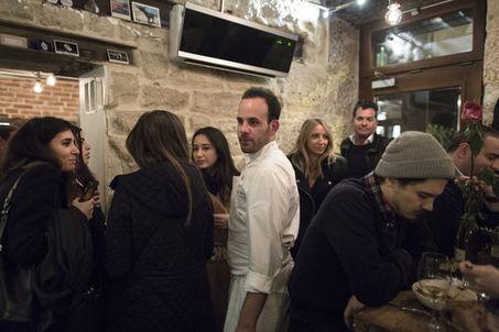 Les restaurateurs se mobilisent pour que Paris reste une fête | Food sucré, salé | Scoop.it