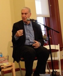 Edward Hirsch on the 'soul-making activity' of poetry - Washington Post (blog) | Literature & Psychology | Scoop.it