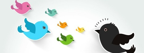 Twitter Begins Grouping Popular Tweets Your Friends Have Liked | SocialMoMojo Web | Scoop.it