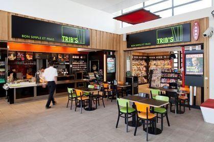 Relay se diversifie au-delà des magazines | New Trend for food | Scoop.it