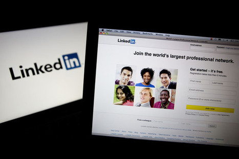 LinkedIn Expands in China With Local Site Limiting Content | All About LinkedIn | Scoop.it
