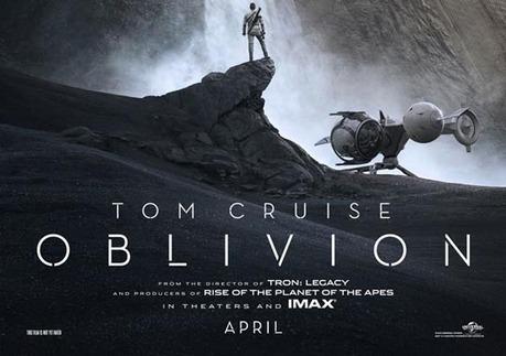 Watch Oblivion Movie | watch Movie online free | Scoop.it