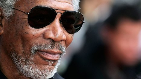 Watch Morgan Freeman present an awesome vision of a greenfuture   Sustain Our Earth   Scoop.it