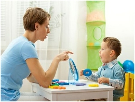 Speech Pathologists Help People Find Their Voice | Work Hardening, Functional Capacity, Occupational Therapy, Physical therapy | Scoop.it