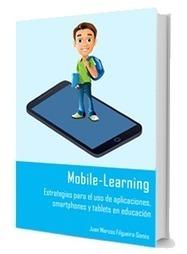 mLearning: Herramientas de evaluación y e-Portfolios | Gabit | Educacion, ecologia y TIC | Scoop.it