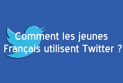 [infographie] Twitter vu par la Génération Y | twitter : quels usages ? | Scoop.it