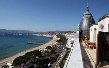 La Côte d'Azur, temple du cinéma, tend les bras aux tournages | InterContinental Carlton Cannes | Scoop.it