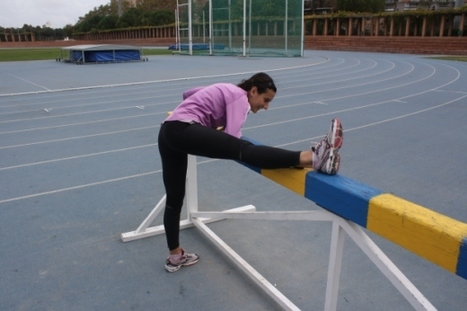 Tipos de estiramientos y métodos para entrenar la flexibilidad | Educació Física: Articles i més. | Scoop.it