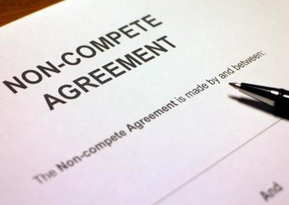 Why I Banned Non-Compete Clauses From Our Hiring Practices - InformationWeek | People Strategies and Tech | Scoop.it