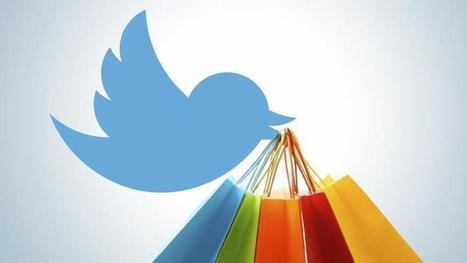 #Ecommerce - Les TPE-PME se servent de Twitter à Noël : Conseils et exemples | Visibilité et Crédibilité des entreprises | Scoop.it