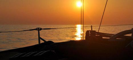 Croisières en voilier avec skipper en méditerranée : Corse et Côte d'Azur | Locations de voiliers méditerranée | Scoop.it