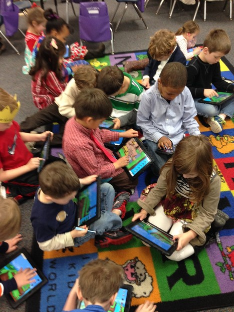 Using Blokify | iTeach with iPads | Education at SMC | Scoop.it