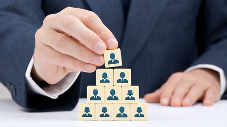 """""""Good Leadership Is Always Human""""   Career Management Strategies   Scoop.it"""