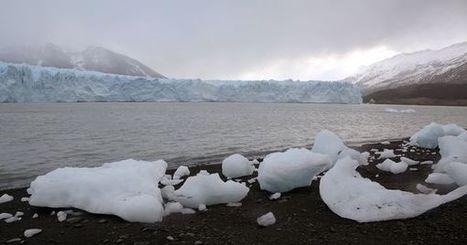 La fonte des calottes polaires s'accélère | Ca m'interpelle... | Scoop.it
