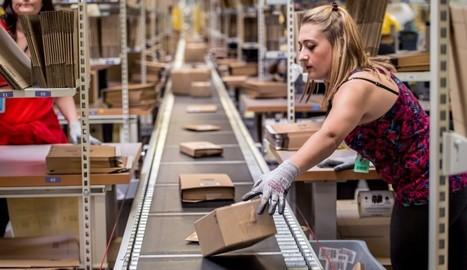 10 chiffres qui en disent long sur le boom de l'e-commerce   Cours e-commerce   Scoop.it