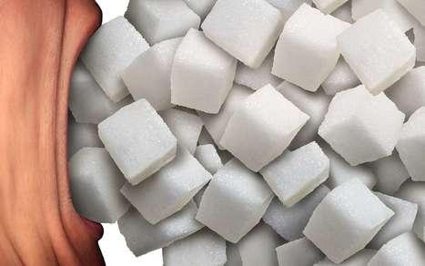Santé cardiaque : l'industrie du sucre rejette la faute sur le gras | Ainsi va le monde actuel | Scoop.it
