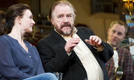 The Weir – review | The Irish Literary Times | Scoop.it