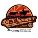 Dave Tchozewski's Blog | Reflections on a Week With Discovery Educators | DENSI2012 | Scoop.it