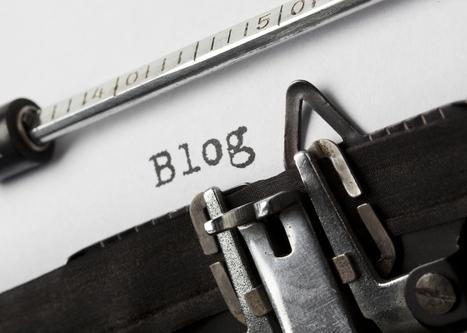 Single-Author Corporate Blogs vs. Multi-Author Corporate Blogs | Social Marketing, Public Relations & Branding | Scoop.it