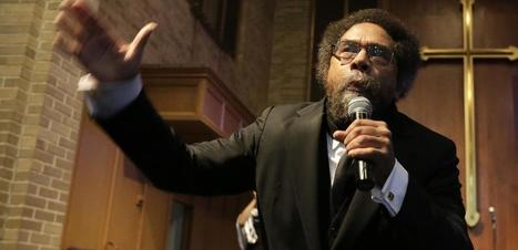 We Asked Cornel West Why He's Voting Bernie Sanders — His Response Was Genius  | AUSTERITY & OPPRESSION SUPPORTERS  VS THE PROGRESSION Of The REST OF US | Scoop.it