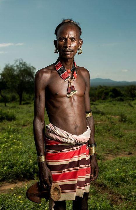 Berki's inspiring story | Christianity in Africa | Scoop.it