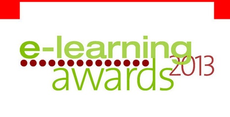 E-Learning Awards Criteria   Un nuovo e-learning ...   Scoop.it