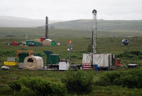 EPA proposal could block huge Alaska mine - US News | News You Can Use - NO PINKSLIME | Scoop.it