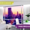 Accor Launches Bangkok Super Saver Hotel Campaign | Online Tablets India | Scoop.it