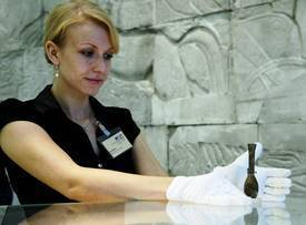 La reine Hatshepsout aurait provoqué son cancer... en se soignant | Aux origines | Scoop.it