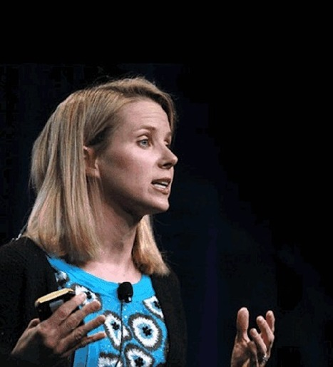 Yahoo's Mayer: we're committed to monetizing Tumblr | Ken's Odds & Ends | Scoop.it