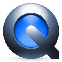 How to record your iPad screen using QuickTime Player on your Mac | iPad Insight | iPad apps in de klas | Scoop.it