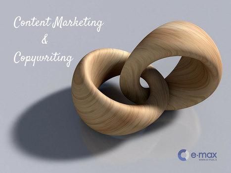 Content Marketing e Copywriting: l'accoppiata vincente | Web Revolution | Scoop.it