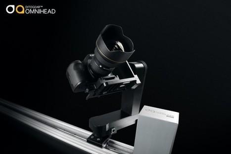 Introducing DitoGear™ OmniHead & LensDrive   DitoGear.com   Videography   Scoop.it