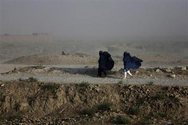 High profile attacks on women in Afghanistan undermine rights campaign | Human Rights and the Will to be free | Scoop.it