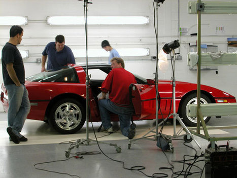 10 Tips to Clean and Detail Your Car Like a Pro | Auto Detailing in Smyrna GA | Scoop.it