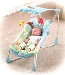 Baby Bouncer Chair Information – How to Keep Your Baby Safe | Best Baby Gear Reviews | Wartimeq | Scoop.it