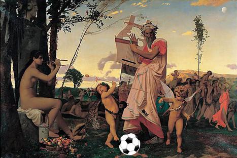 Euro 2016. À Toulouse le musée des Augustins se met au sport et lance une « grande collecte » | Patrimoine et Archives à Toulouse | Scoop.it