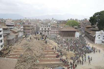 How earthquake safety measures could have saved thousands of lives in Nepal | Sustain Our Earth | Scoop.it