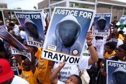 New documents reveal Justice Department collusion in Trayvon protests | Human Events | Littlebytesnews Current Events | Scoop.it
