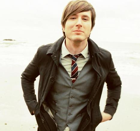Owl City, Adam Young: Christianity And Faith - Mstarz | interlinc | Scoop.it