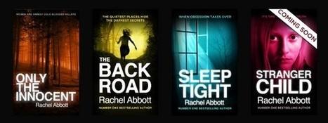 Autopubliée, Rachel Abbott a vendu un million de romans policiers - Actualitté.com | Polar, Thriller, Roman policier | Scoop.it