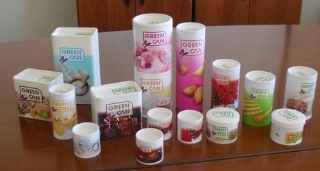 Can Packaging fait un carton dans l'emballage alimentaire   Alsace Créative   Scoop.it