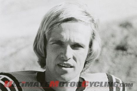 Motocross Pioneer Pierre Karsmakers to AMA Motorcycle Hall of Fame | Motorcycle Riding | Scoop.it