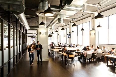 Le coworking : un véritable incubateur de projets - COWORK'IN AIX | Nouveaux lieux, nouveaux apprentissages | Scoop.it